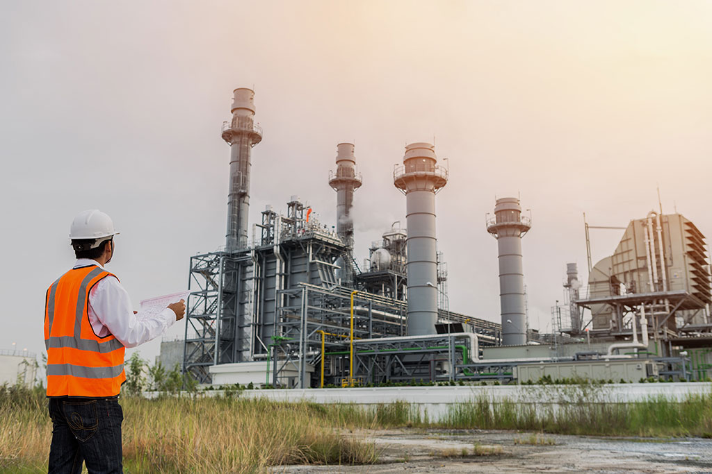 energy consulting services in a wide range of disciplines